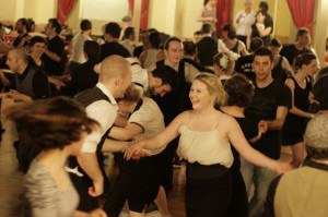 Lindy Hop Lessons in Forest Gate