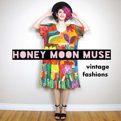 Honey Moon Muse