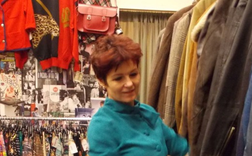 A Week in the Life of a Vintage Shop Owner