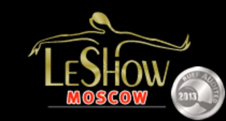 LESHOW Moscow 20th International Leather & Fur Fashion Fair